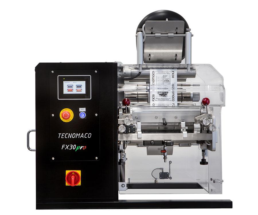 Tecnomaco | Pharmaceutical Machinery